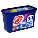 Savo Bez Chloru Capsules on Colored Laundry 45 Washes