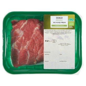 Tesco Organic Beef Brisket