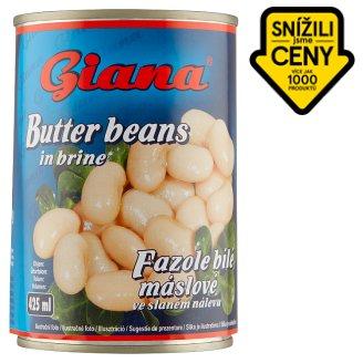 Giana White Butter Beans in Brine 400g