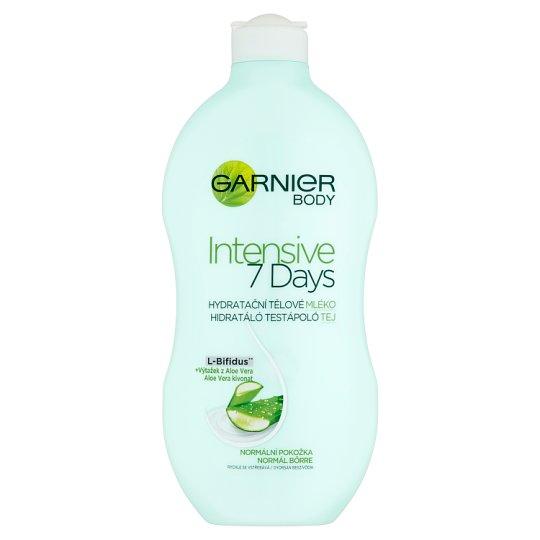 Garnier Body Intensive 7 Days hydratační tělové mléko 400ml
