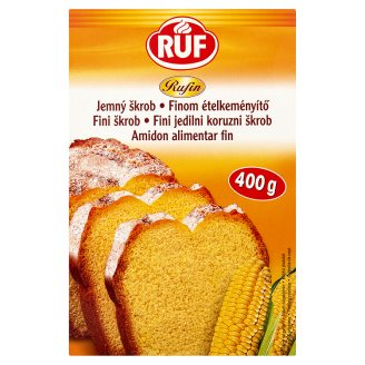 RUF Rufin Soft Starch 400g