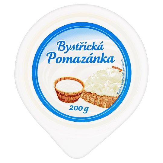 Bystřická Spread 200g