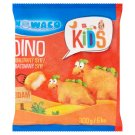 Nowaco Kids Dino Breaded Edam Cheese 6 pcs 300g