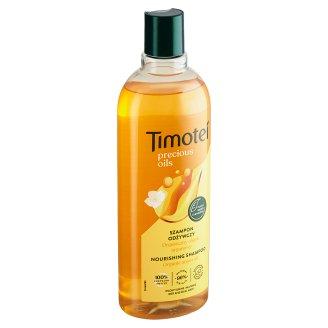 Timotei Precious Oil šampon pro normální až suché vlasy 400ml
