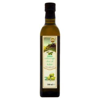 Tesco Extra Virgin Olive Oil Italian 500ml