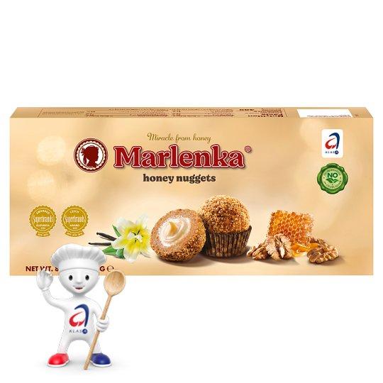 Marlenka Honey Balls 235g
