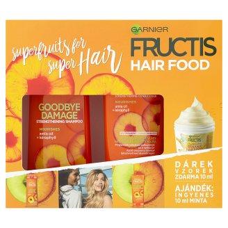 Garnier Fructis Goodbye Damage Gift Set