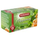 TEEKANNE Peppermint with Honey, bylinný čaj, 20 sáčků, 30g