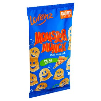 Lorenz Monster Munch Pizza 75g