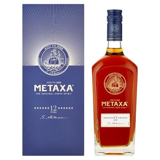 Metaxa 12 Star 70cl