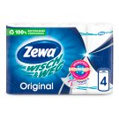 Zewa Wisch&Weg Original Kitchen Towels 4 Rolls