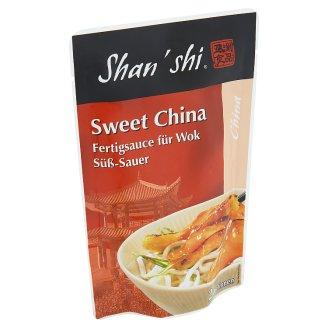 Shan'shi Sweet China sladkokyselá omáčka 120g