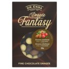 Dr. Ensa Dragée Fantasy Fruit Nuts Mix in Chocolate 200g