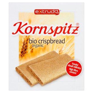 Extrudo Kornspitz Organic Crispbread 100g