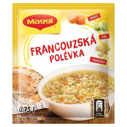MAGGI French Soup Bag 42g
