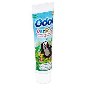 Odol Perlička Specialist for Protection Milk Teeth 50ml