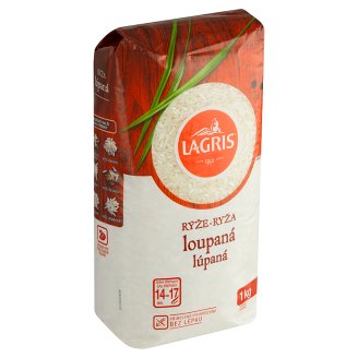 Lagris Long Grain Rice 1kg
