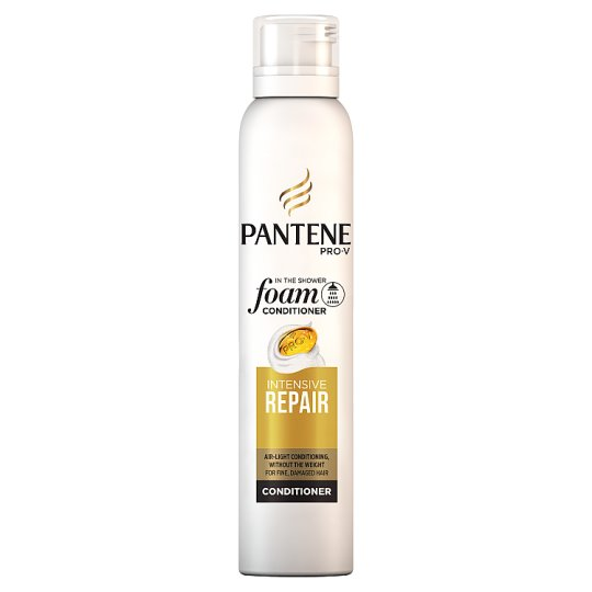 Pantene Pro-V Repair & Protect Pěnový Balzám Pro Jemné Poškozené Vlasy 180 ml