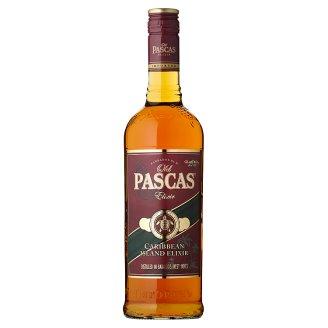 Old Pascas Elixir Sweet Rum Liqueur 70cl