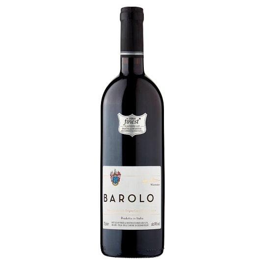 Tesco Finest Barolo červené víno 75cl