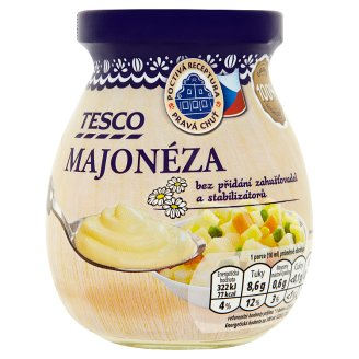 Tesco Mayonnaise 225ml