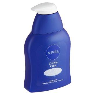 Nivea Creme Care Krémové tekuté mýdlo 250ml