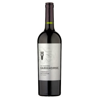 Dark Horse Cabernet Sauvignon Red Dry Wine 750ml