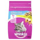 Whiskas Sterile Complete Food for Adult Cats 1+ Age 300g