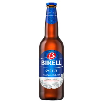 Birell Non-Alcoholic Light Beer 0.5L