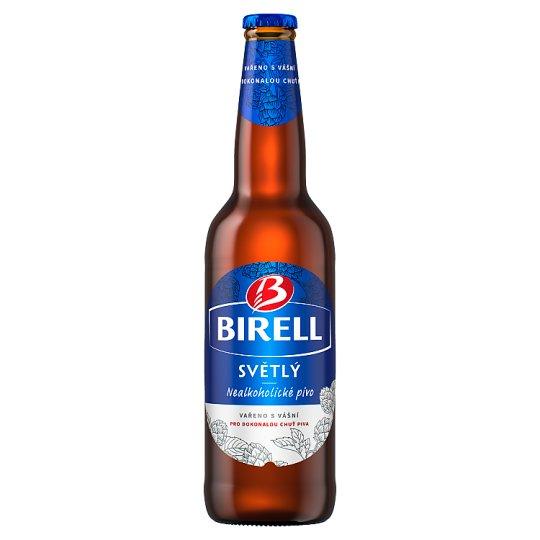 Birell Non-Alcoholic Light Beer 0.5L