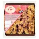 Tesco Cake with Berries 500g