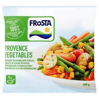 FRoSTA Provensálská zeleninová směs 400g