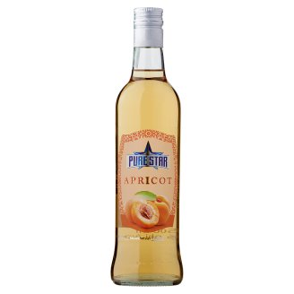 Pure Star Apricot 500ml