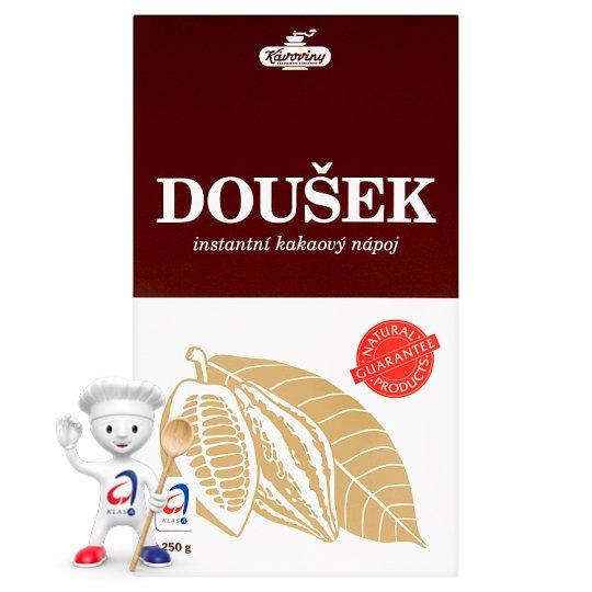 Kávoviny Doušek Instant Cocoa Drink 250g