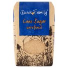 Sweet Family Cane Sugar Unrefined 1kg