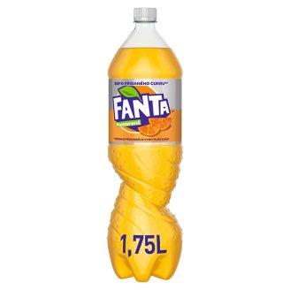 Fanta Zero pomeranč 1,75l