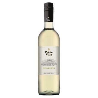 Petite Ville Sauvignon víno bílé suché 750ml
