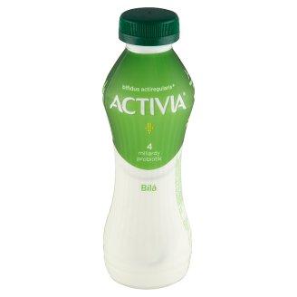 Danone Activia Bílý jogurtový nápoj 310g