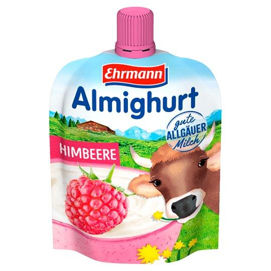 Ehrmann Almighurt Yogurt to Hand Different Flavors 100g