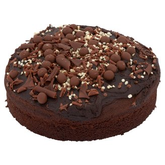 Indulgence Cocoa Cake with Cream Flavored with Chocolate 1025g