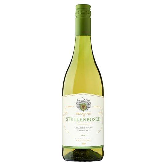 Stellenbosch Chardonnay Viognier bílé víno 750ml
