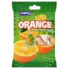 Hors Orange ovocný drops obohaceno vitamínem C 65g