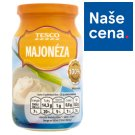 Tesco Mayonnaise 380g
