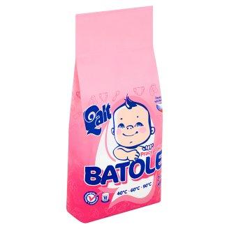 Qalt Batole Prací prostředek pro dětské prádlo 18 praní 2,4kg