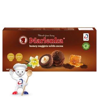 Marlenka Medové kuličky s kakaem 235g