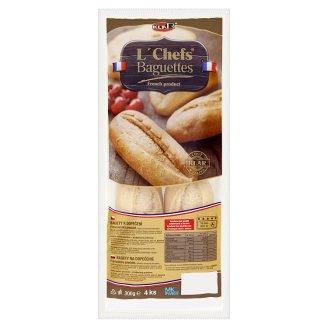 Klar L´Chefs Baguettes 4 pcs 300g