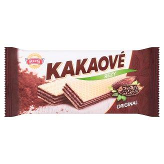 Sedita Kakaové rezy Original 50g
