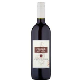 Vinařství Barborka Cabernet Sauvignon víno červené suché 0,75l
