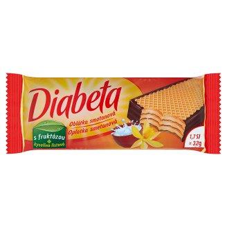 Diabeta Creamy Biscuit 32g