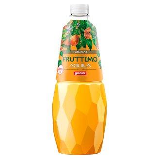 Aquila Fruttimo pomeranč ovocný nápoj 1l